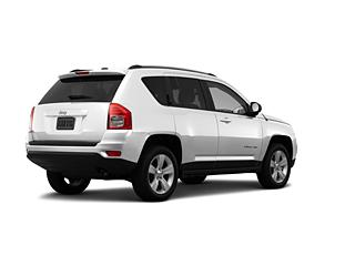 2012 Jeep Compass Sport Utility